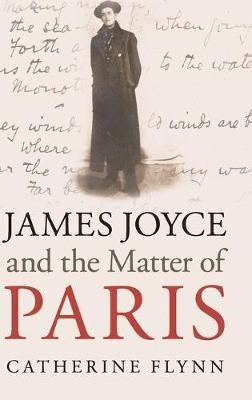 James Joyce and the Matter of Paris - pr_246697