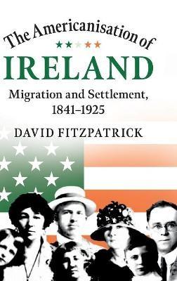 The Americanisation of Ireland -