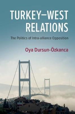 Turkey-West Relations - pr_1717575
