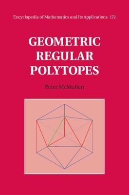 Geometric Regular Polytopes - pr_1749322