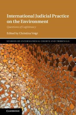 International Judicial Practice on the Environment - pr_72959