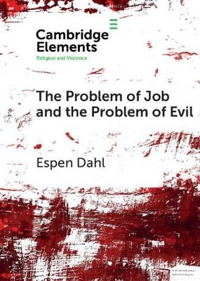 The Problem of Job and the Problem of Evil - pr_1739651