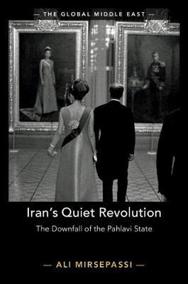Iran's Quiet Revolution - pr_415851
