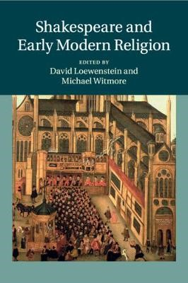 Shakespeare and Early Modern Religion - pr_288863