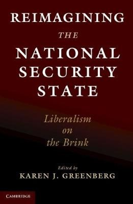 Reimagining the National Security State -