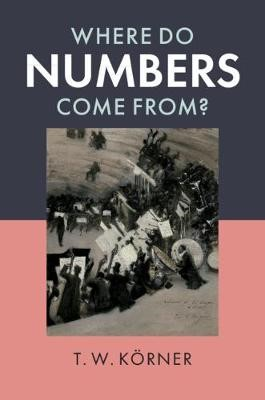 Where Do Numbers Come From? -