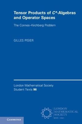 Tensor Products of C*-Algebras and Operator Spaces - pr_1749558