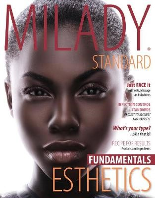 Milady Standard Esthetics - pr_314002