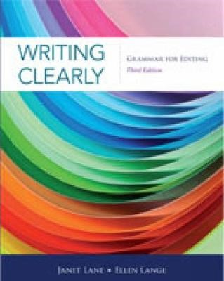 Writing Clearly - pr_314010