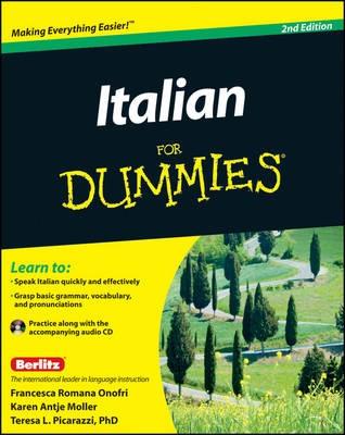 Italian For Dummies - pr_102654