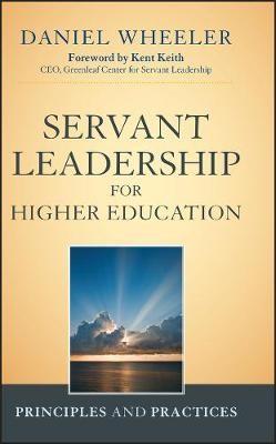Servant Leadership for Higher Education - pr_102933