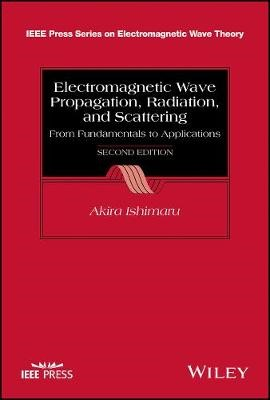Electromagnetic Wave Propagation, Radiation, and Scattering - pr_130873
