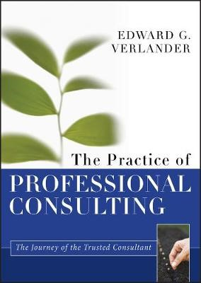 The Practice of Professional Consulting - pr_46010