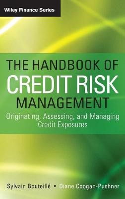 The Handbook of Credit Risk Management - pr_810