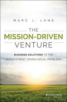 The Mission-Driven Venture -