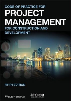 Code of Practice for Project Management for Construction and Development - pr_130933