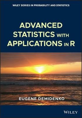 Advanced Statistics with Applications in R -