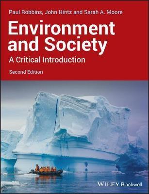 Environment and Society - pr_2330