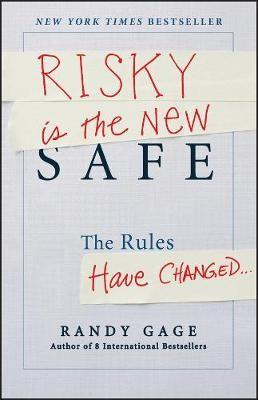 Risky is the New Safe - pr_415029