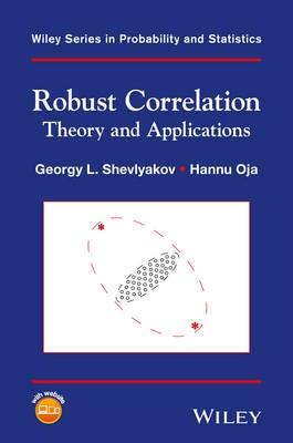 Robust Correlation - pr_2329