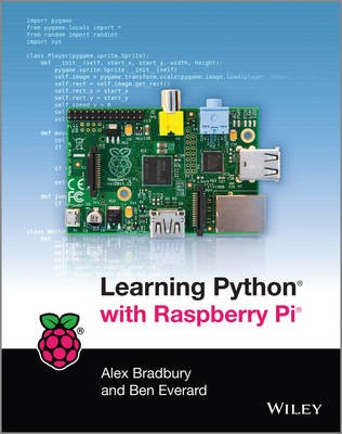 Learning Python with Raspberry Pi - pr_300976