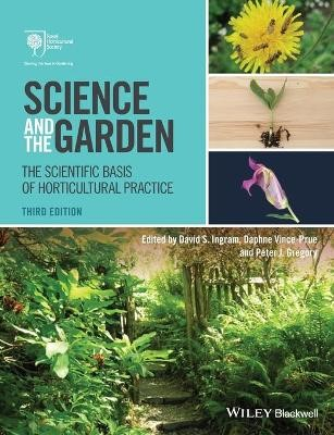 Science and the Garden - pr_335425