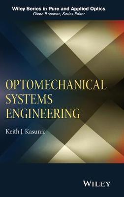 Optomechanical Systems Engineering - pr_332213