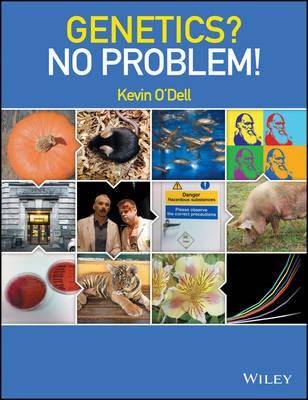 Genetics? No Problem! - pr_335443