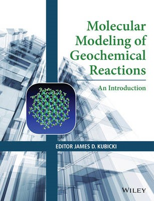 Molecular Modeling of Geochemical Reactions -