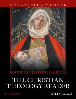 The Christian Theology Reader - pr_133311