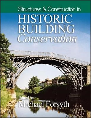 Structures and Construction in Historic Building Conservation - pr_332198