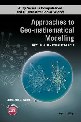 Approaches to Geo-mathematical Modelling - pr_332246