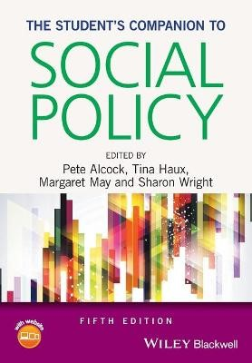 The Student's Companion to Social Policy -