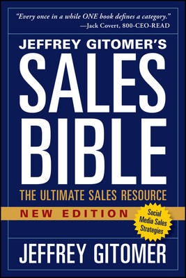 The Sales Bible, New Edition - pr_301339