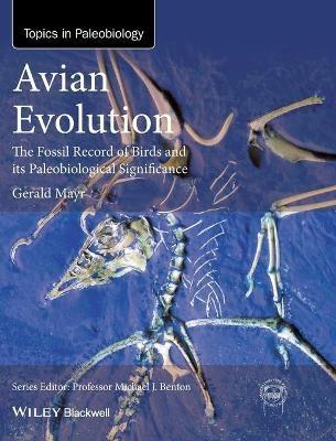 Avian Evolution - pr_136344