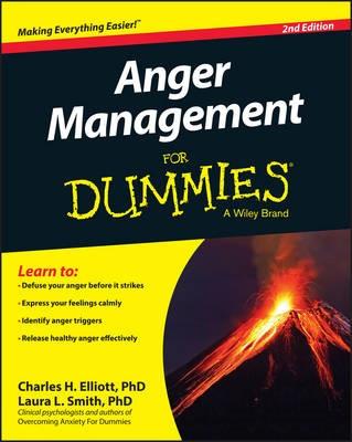 Anger Management For Dummies - pr_301337