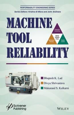 Machine Tool Reliability - pr_335240