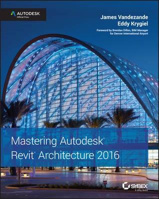 Mastering Autodesk Revit Architecture 2016 - pr_246714