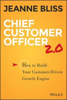 Chief Customer Officer 2.0 - pr_104286