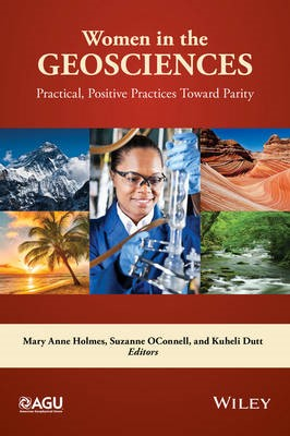 Women in the Geosciences - pr_335419