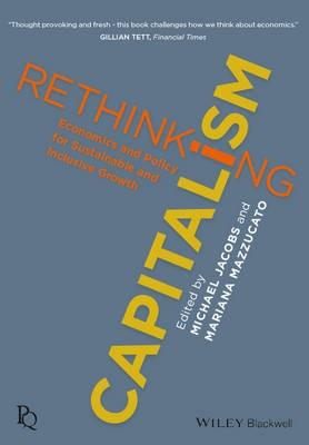 Rethinking Capitalism -