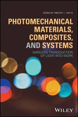 Photomechanical Materials, Composites, and Systems - pr_332265