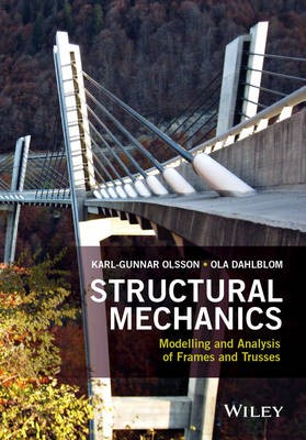Structural Mechanics: Modelling and Analysis of Frames and Trusses - pr_335503