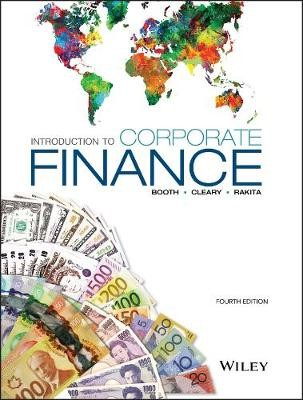 Introduction to Corporate Finance, 4th Edition - pr_301426