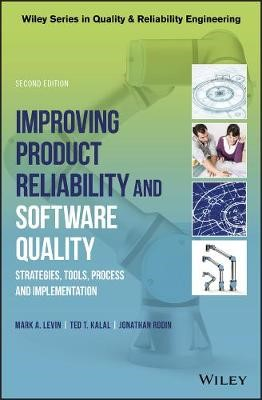 Improving Product Reliability and Software Quality - pr_335524