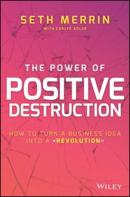 The Power of Positive Destruction - pr_1175