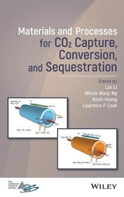 Materials and Processes for CO2 Capture, Conversion, and Sequestration - pr_136571
