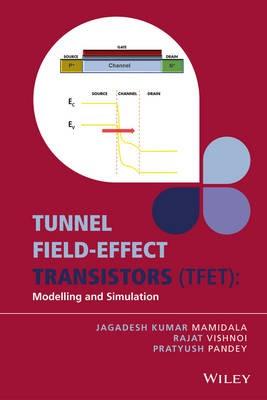Tunnel Field-effect Transistors (TFET) - pr_335713