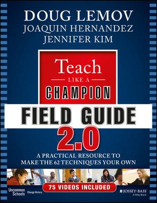 Teach Like a Champion Field Guide 2.0 - pr_301456