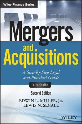 Mergers and Acquisitions -